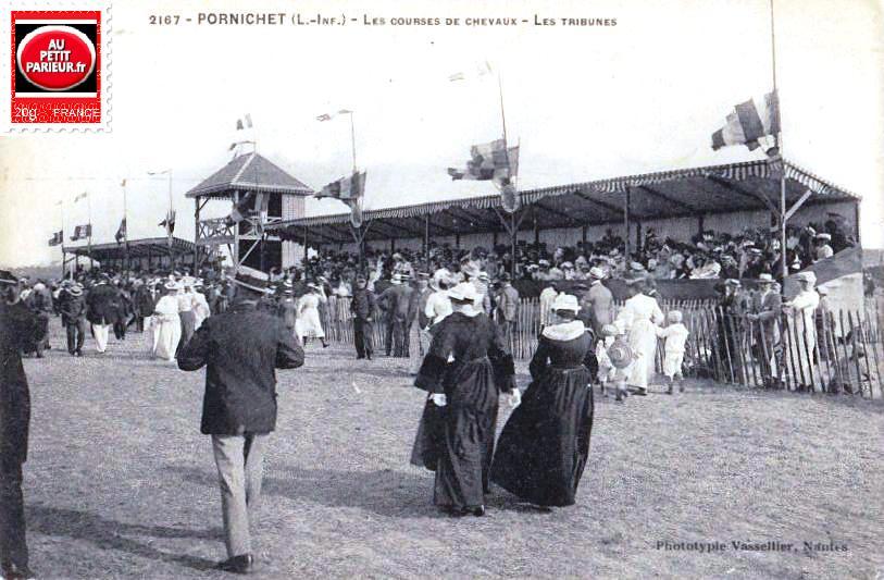 LA 9EME ETAPE DU GNT PARIS-TURF