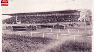 Hippodrome du Croisé Laroche