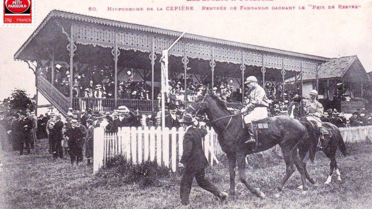 Toulouse l'Hippodrome de la Cepière