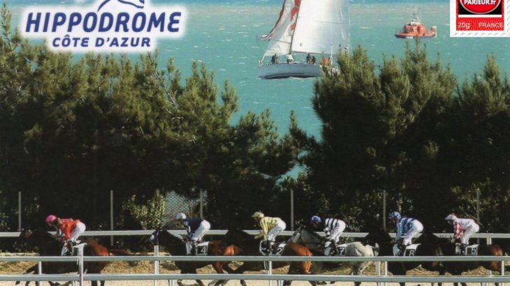 Cagnes sur Mer, l'hippodrome