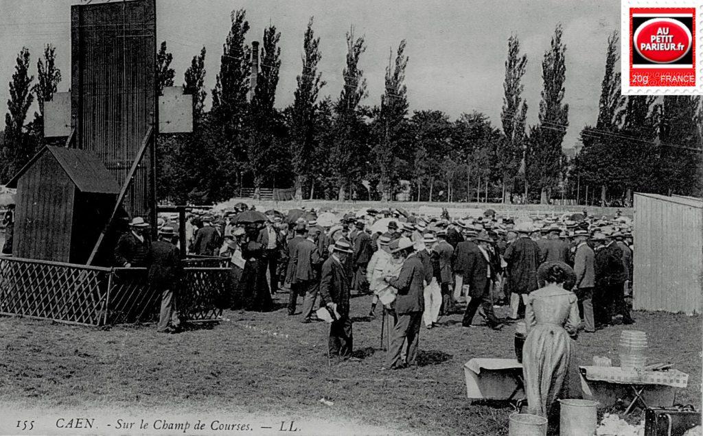 PRIX DE CAUVICOURT